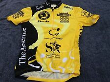 Tour Men's Polyester Cycling Clothing