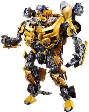 kb11 Transformers Dark of the Moon DA01 Mechtech Autobot Bumblebee Figure