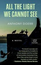 All The Light We Cannot See (Thorndike Reviewers' Choice) by Doerr, Anthony
