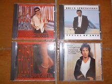 CD  BRUCE SPRINGSTEEN  DISCOGRAFIA  POP ROCK   IN  OTTIME CONDIZIONI !!