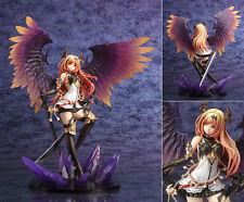 Sexy Japanese Anime Kotobukiya Rage of Bahamut Dark Angel Olivia 1/8 Figure 29cm