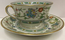 Noritake CYRIL Cup & Saucer Set ~ More Items Available BEST!