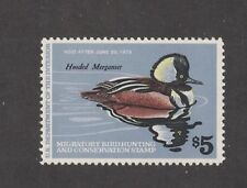 RW45 - Federal Duck Stamp. MNH. OG.   #02 RW45