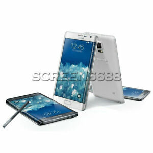 Samsung Galaxy Note 4 Edge SM-N915 32GB GSM UNLOCKED 4G Smartphone AT&T T-Mobile