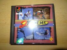Jeux vidéo 12 ans et plus pour Sport Sony