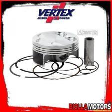 23212080 VERTEX PISTON 58,2mm 4T KYMCO Dink, Gran Dink, B&W - 150cc (set ring)