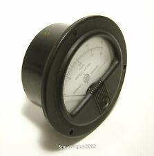 Simpson - Hewlett Packard Input Meter Gauge / 0-2.0 Volt -- KT
