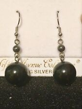 Fifth Avenue Collection, Discontinued, Rare Poised In Pearls Hook Earrings,
