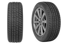 1 New 255/60R17 Toyo Open Country Q/T All Season Touring Tire 2556017 255/60-17