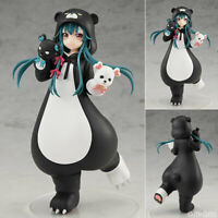 Pre-order GOOD SMILE COMPANY POP UP PARADE Kuma Kuma Kuma Bear Yuna Figure NEW