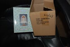 First Communion   Madame Alexander Figurine New