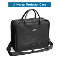 Uinversal Projector Bag for BenQ Acer Optoma Projector 15'' Shoulder Strap Case