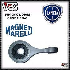 SUPPORTO SOSTEGNO SOSPENSIONE MOTORE PER LANCIA Y YPSILON 1.2 60CV 80CV 1.4 77CV