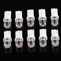10 Car T10 White LED Dome Bulb License Plate Interior Light Lamp 24V CT