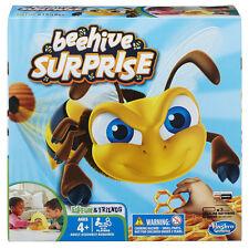 Beehive Surprise Kids Game - Brand New Hasbro Game