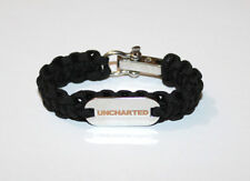 Uncharted The Nathan Drake Collection 2 3 4 A Thief's End Wristband PS3 PS4
