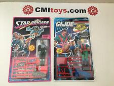 GI JOE VINTAGE 1993 Hasbro STAR BRIGADE PAYLOAD action figure carded