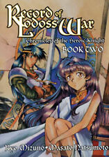 Record of Lodoss War: Chronicles of the Heroic Knight: Bk. 2 by Ryo Mizuno