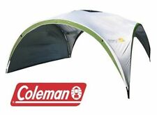 COLEMAN EVENT 14 (DELUXE) SHADE 4X4M SHELTER + SUNWALL