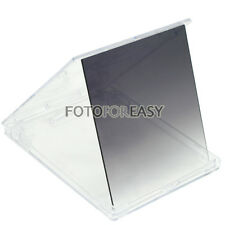 Square Gradual ND Graduated ND6 Grey Gray Color Filter for Cokin P Series System
