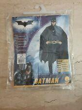Vestito di carnevale adulti Batman Rubie's taglia x-large
