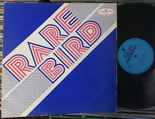 RARE BIRD   POLAND MUZA  LP: RARE BIRD  (XS1237)