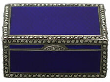 Collectible Music Boxes (1900-1940)