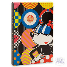 Beautifully Disney Minnie Mouse Pop of Color Eye Shadow Set Makeup New Parks