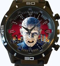 Hell Raiser Ghost New Gt Series Sports Unisex Gift Watch