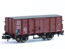 Brawa 67440 - Gedeckter Güterwagen Gm K.P.E.V. Ep.I - Spur N - NEU