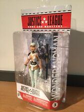 MOC DC Collectibles Justice League Gods And Monsters Wonder Woman Action Figure