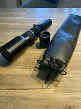 Maginon Serie G MC Supertele BV 1:8 8 500mm Teleobjektiv