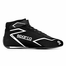Sparco Skid Race Boots Racing Brand New