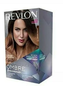 Hair Color Revlon Color Effects OMBRE Shadesmart Ombre Brush - CHESTNUT Hair