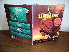 E.O. N°2 ALDEBARAN par léo 1995 ed Dargaud