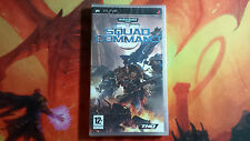 WARHAMMER 40000 SQUAD COMMAND SONY PSP ENVIO 24/48H COMBINED SHIPPING