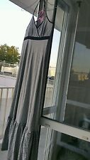 Magnifique Robe Longue Neuve Taille 38 Marque Georges