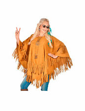 Poncho indien adulte - Cod.302613