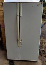 Westinghouse 660litre Virtuoso Upright Refrigerator fridge freezer