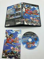 Sony PlayStation 2 PS2 CIB Complete Tested Viewtiful Joe 2 Ships Fast