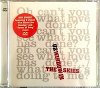 U2 DVD Single Window In The Skies - Europe (M/M - Scellé / Sealed)