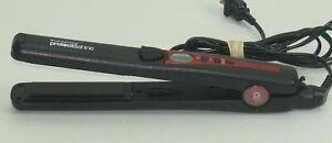 Remington Protect & Shine Ceramic Flat Iron 1-inch Digital Black