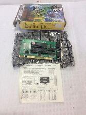 Winbond I/O 2S COM card SPC21XX 16 bit (ISA)