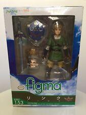 Max Factory 153 Figma The Legend of Zelda: Skyward Sword Link action figure