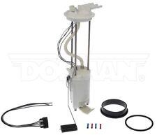 Dorman # 2630370 GM Fuel Pump Assy Without Evap Emissions