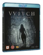 The Witch: A New England Folktale (Region Free) Blu Ray