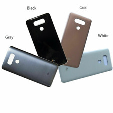 NEW Battery Back Door Glass Cover Housing Replacement Part For LG G6 G7 ThinQ