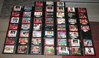 Lot of 100 Sega Genesis Games (Mostly Sports) Wholesale Lot Fast Shipping!