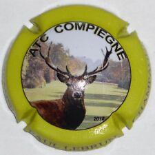 Capsule de Champagne Lebrun Paul  ATC Compiègne série 38