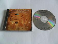 ANDREAS VOLLENWEIDER - Caverna Magica (CD 1985) JAPAN/USA Pressing
